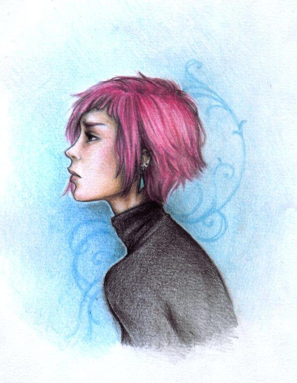 Jeu des dessins HP! ^^ _tonks10