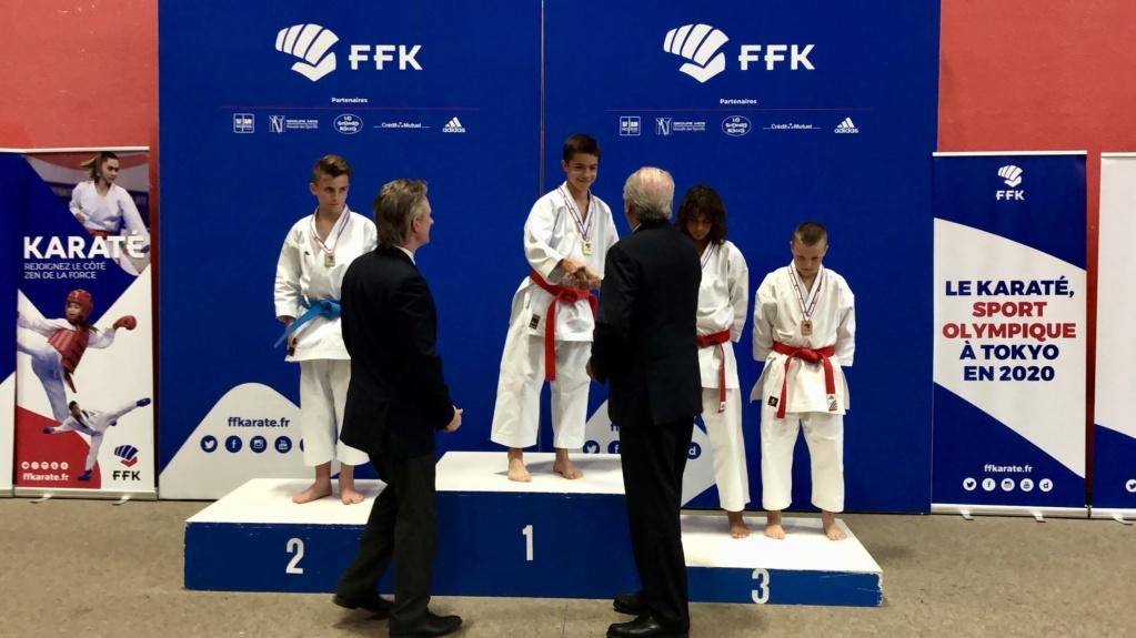 Coupe de France Corpo Benjamins / Minimes Amiens 24 juin 2018 Img_3614