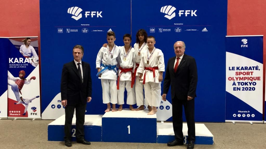 Coupe de France Corpo Benjamins / Minimes Amiens 24 juin 2018 Img_3616