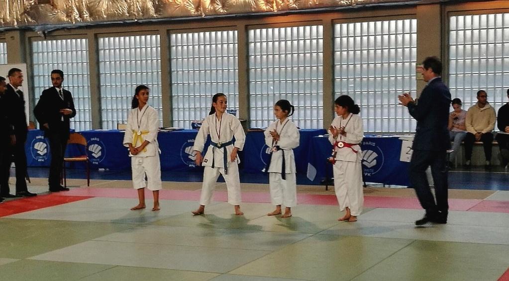 Coupe de Paris Elite Katas/Combat 17 novembre 2018 Thumbn49