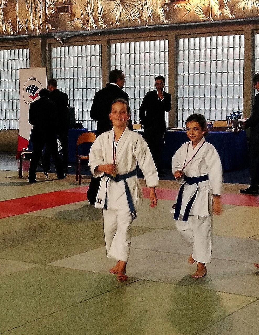 Coupe de Paris Elite Katas/Combat 17 novembre 2018 Thumbn50