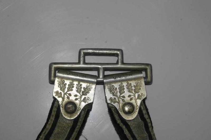 Dague des cadres de la douane - P. Weyersberg _1033013
