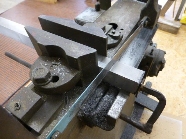 Des porte- outils pour mon Tour Schaublin 102 en pagaille... !!! P1050510