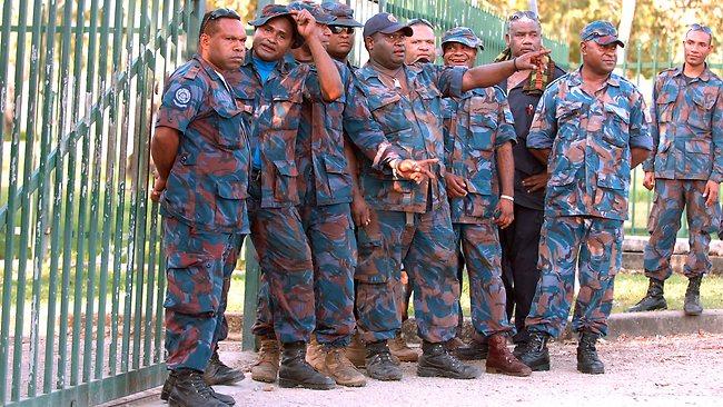 Papua New Guinea 12056610