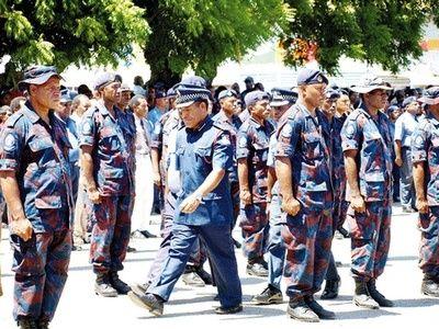 Papua New Guinea Png_po11