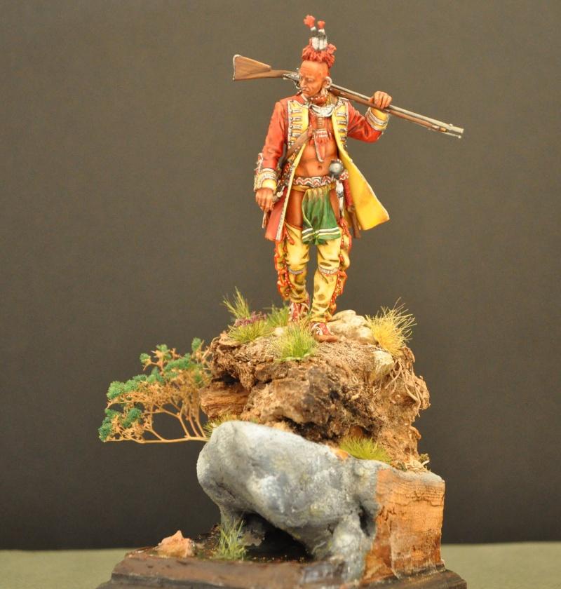 Guerrier Iroquois 1760- 75mm Pegaso - Page 2 Dsc_0017