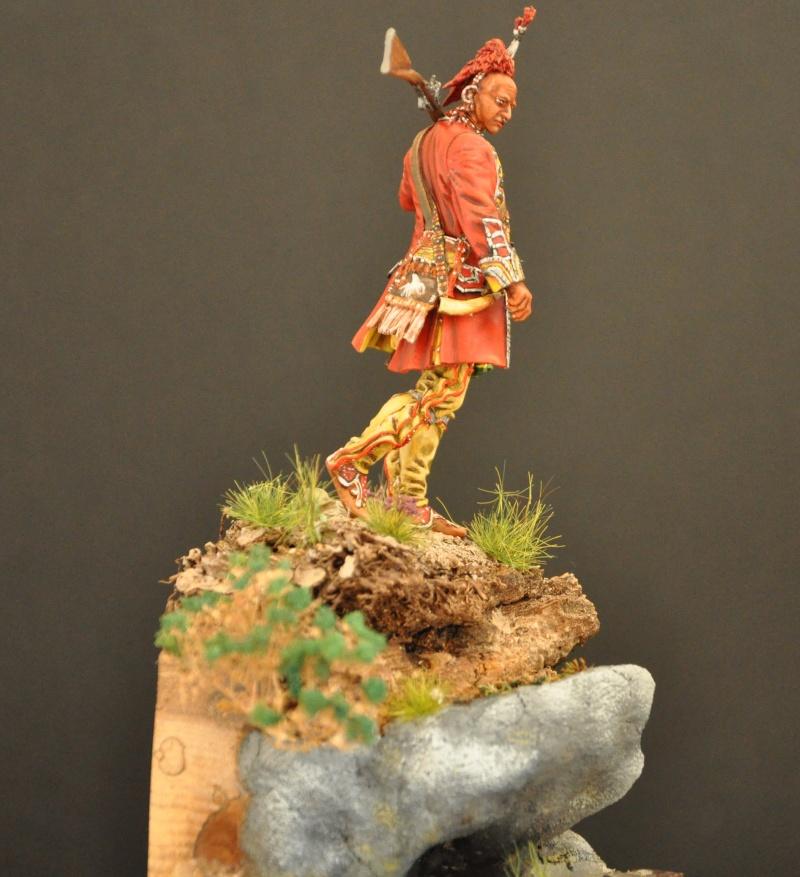 Guerrier Iroquois 1760- 75mm Pegaso - Page 2 Dsc_0018