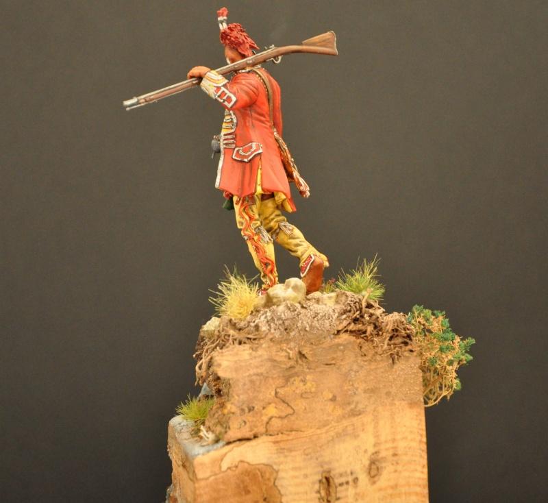 Guerrier Iroquois 1760- 75mm Pegaso - Page 2 Dsc_0020