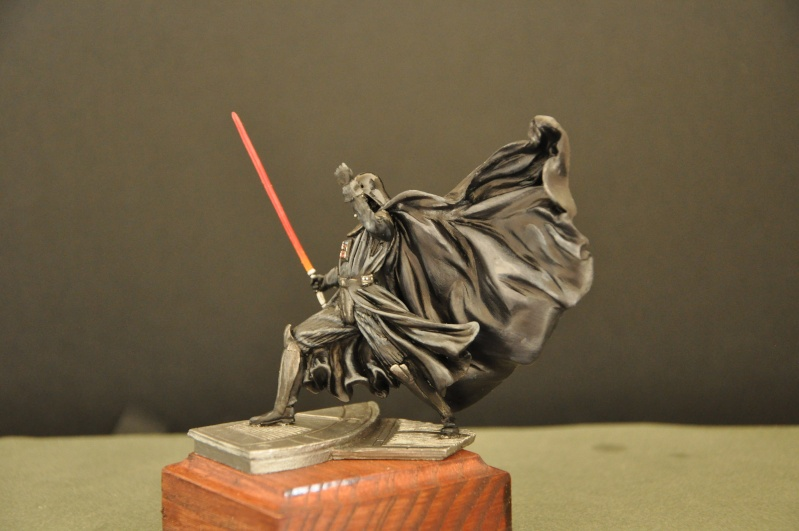Darth Vader-  Knight Models Dsc_0023