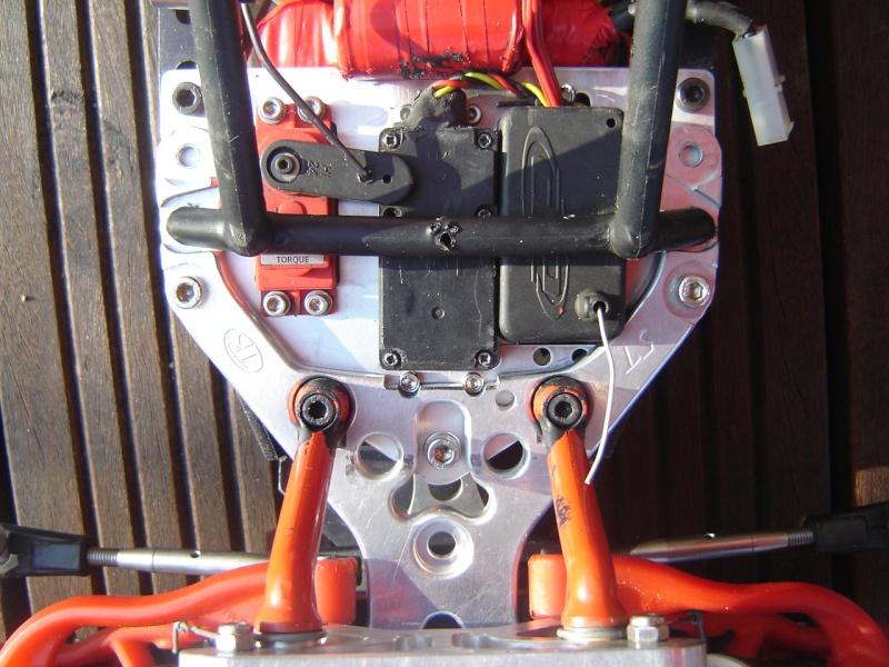 """New Baja de Flo'56 """" The short Red """" 00127"""