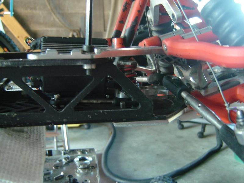 """New Baja de Flo'56 """" The short Red """" 00226"""