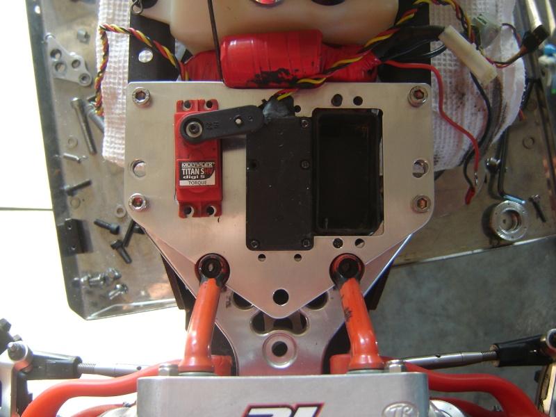 """New Baja de Flo'56 """" The short Red """" 00323"""