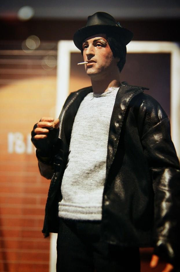 Figurines ROCKY ENTERBAY HD Masterpiece (1/4)  Gud2js12