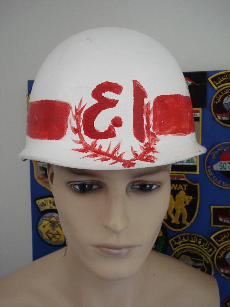 BEWARE COLLECTORS! Fake MP helmet on ebay _57aaa10