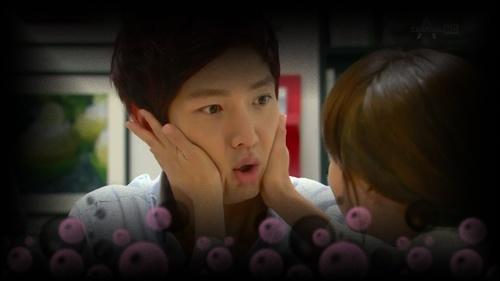 Panda and Hedgehog[K-Drama 2012] Theme_15