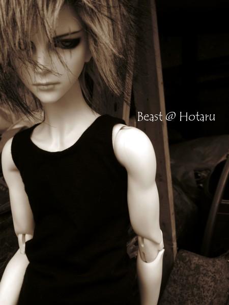 [IOS Anos] ☆GRAFFITI☆ p3 Beast012