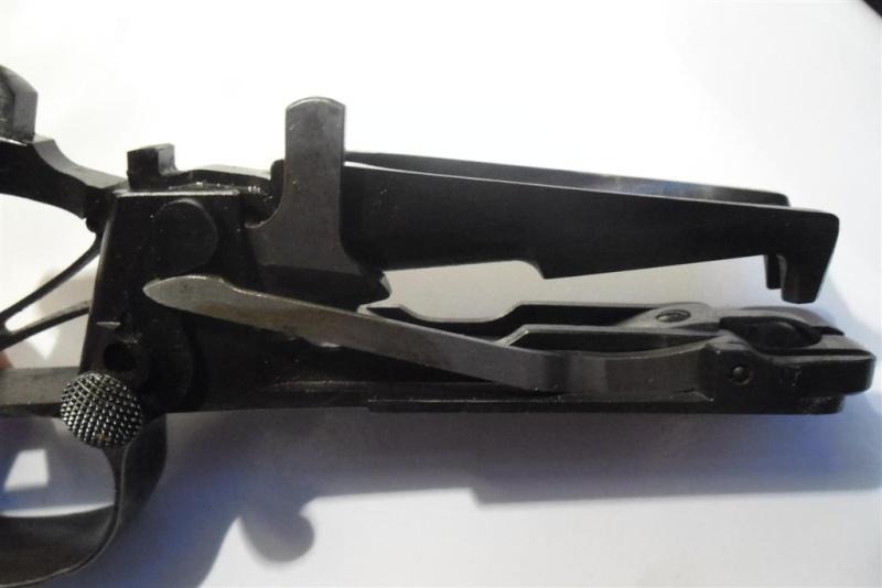 petit problème mécanique auget fusil LEBEL Sam_5915