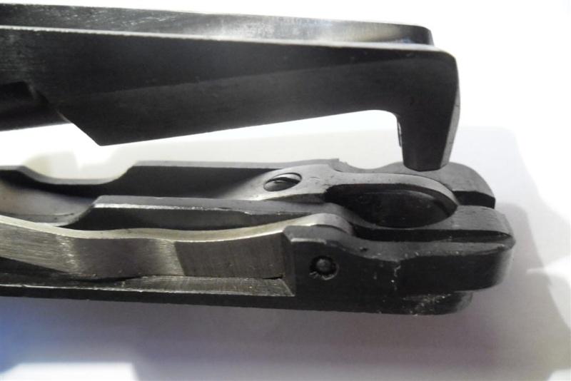 petit problème mécanique auget fusil LEBEL Sam_5916