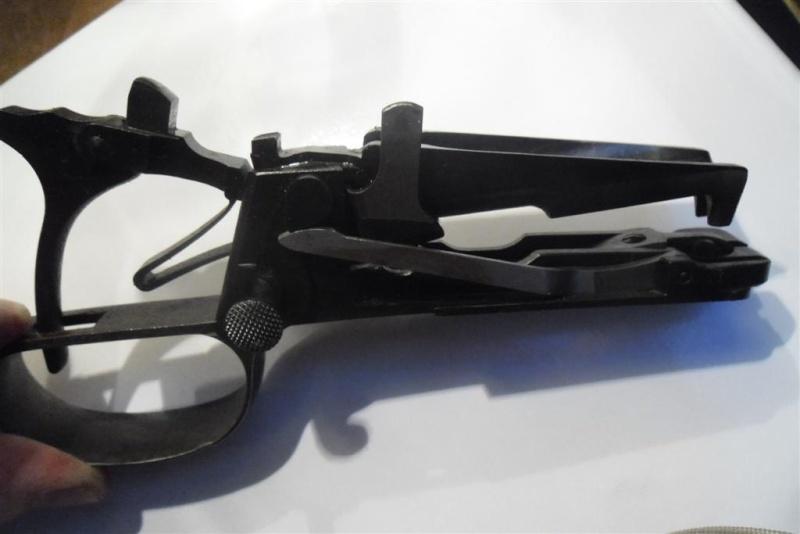 petit problème mécanique auget fusil LEBEL Sam_5917