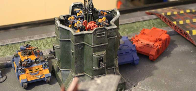 2015.01.04 - Space Marines contre Eldars Noirs - 2000 pts 0111