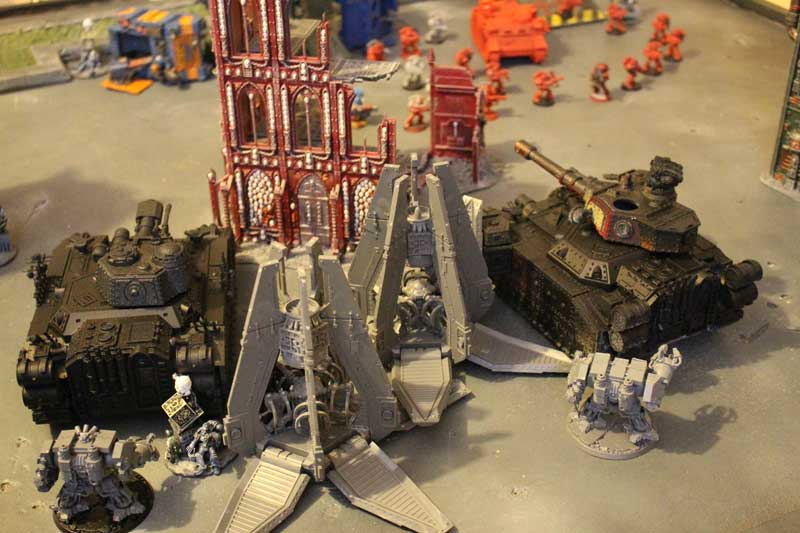 2015.01.04 - Space Marines contre Eldars Noirs - 2000 pts 0411