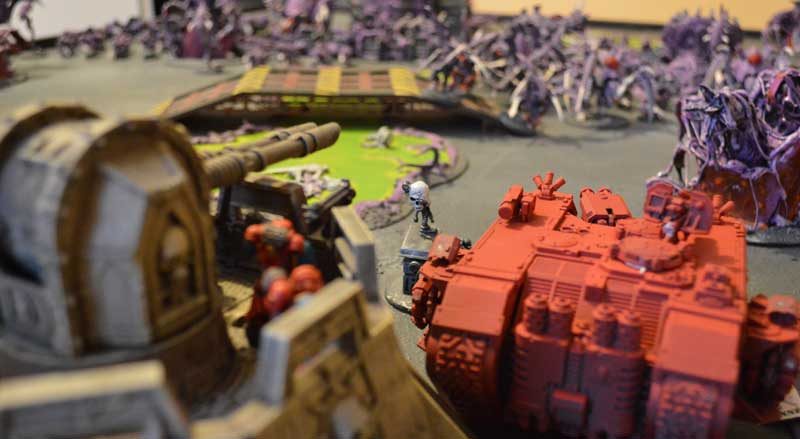 2014.12.29 - Blood Angels contre Tyranides - 2000 pts 0610