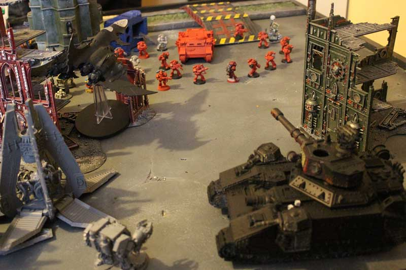 2015.01.04 - Space Marines contre Eldars Noirs - 2000 pts 0611