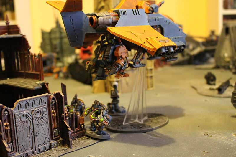 2015.01.04 - Space Marines contre Eldars Noirs - 2000 pts 0911