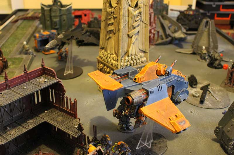 2015.01.04 - Space Marines contre Eldars Noirs - 2000 pts 1211