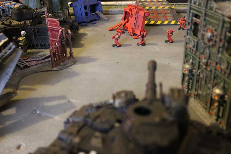2015.01.04 - Space Marines contre Eldars Noirs - 2000 pts 1311