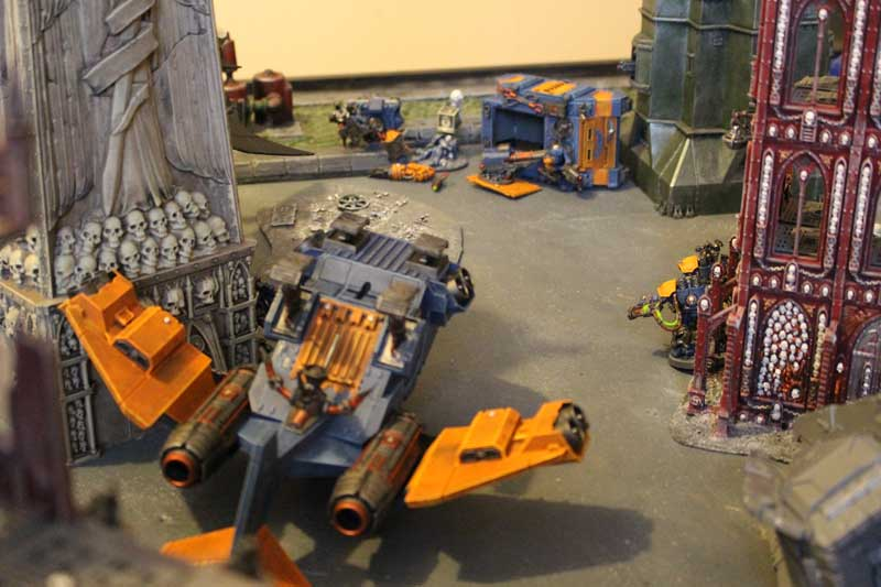 2015.01.04 - Space Marines contre Eldars Noirs - 2000 pts 1411