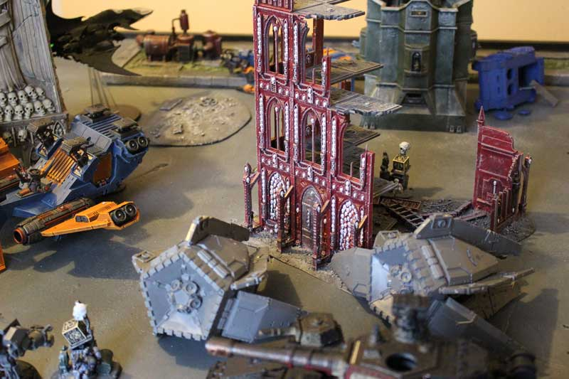 2015.01.04 - Space Marines contre Eldars Noirs - 2000 pts 1511