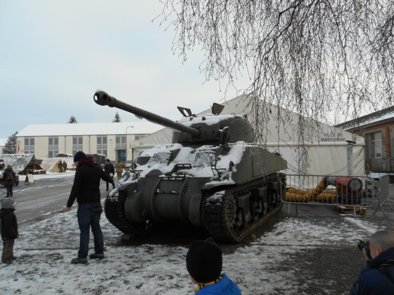 13 & 14 Décembre 2014 Cobru / Recogne / Bastogne 12010