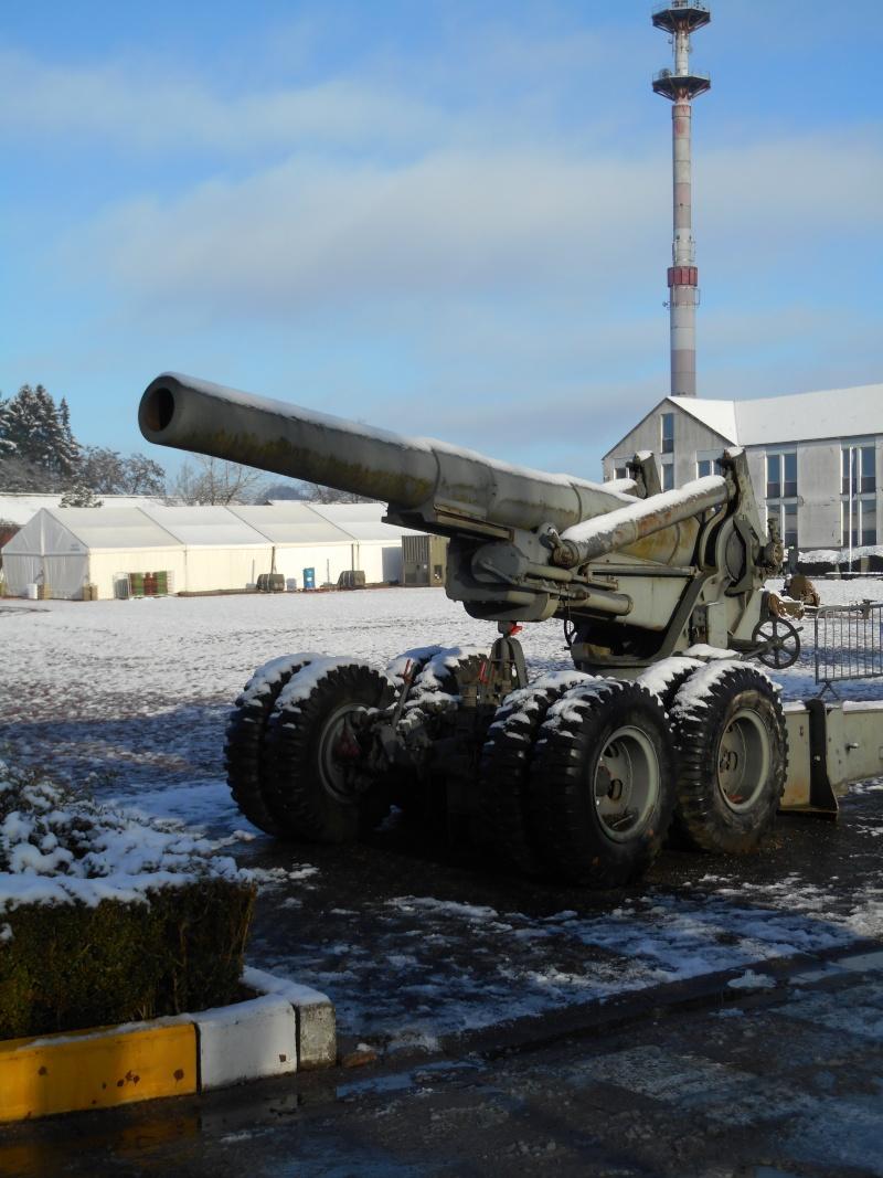 13 & 14 Décembre 2014 Cobru / Recogne / Bastogne 15210