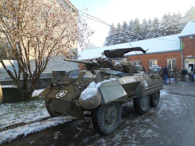 13 & 14 Décembre 2014 Cobru / Recogne / Bastogne 15510