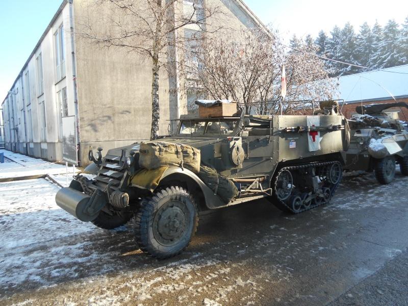 13 & 14 Décembre 2014 Cobru / Recogne / Bastogne 15610