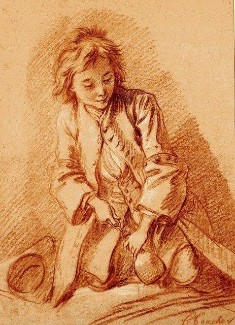 Les oeuvres de François Boucher 36208111