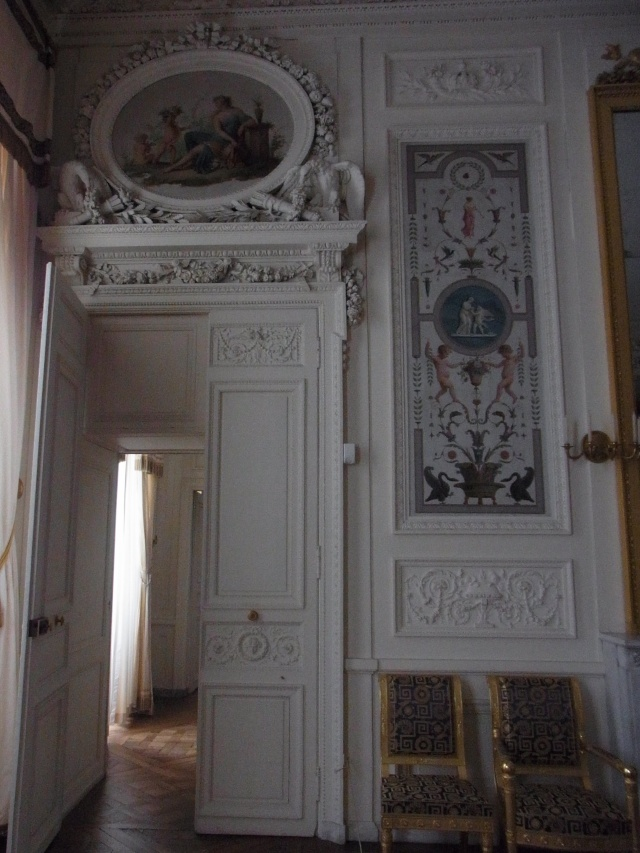 Le château de Compiègne - Page 4 4_cham11