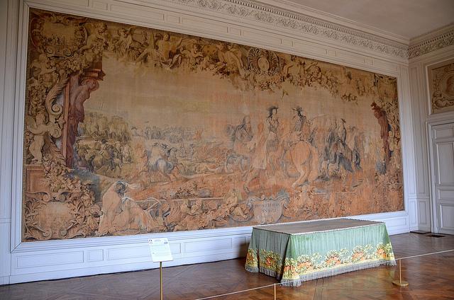 Le château de Compiègne 83537510
