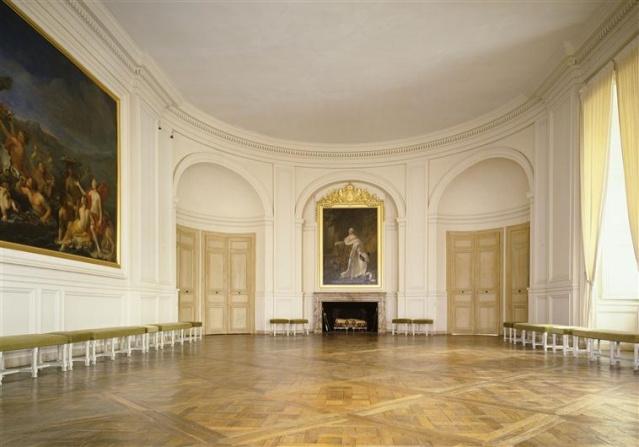 Le château de Compiègne Appart10