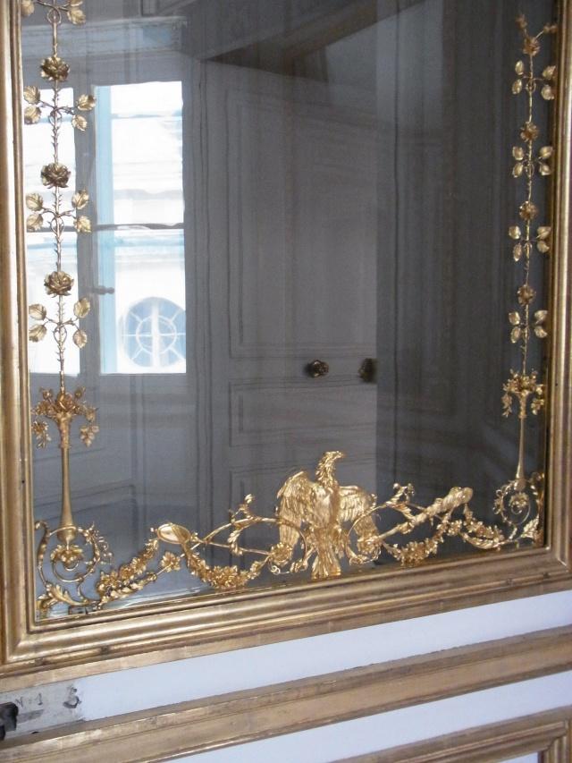 méridienne - Le Cabinet de la Méridienne (Versailles) - Page 2 Cabine13