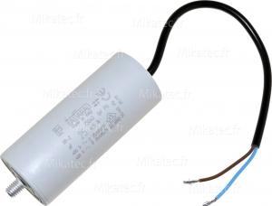 Condensateur 18-pho10