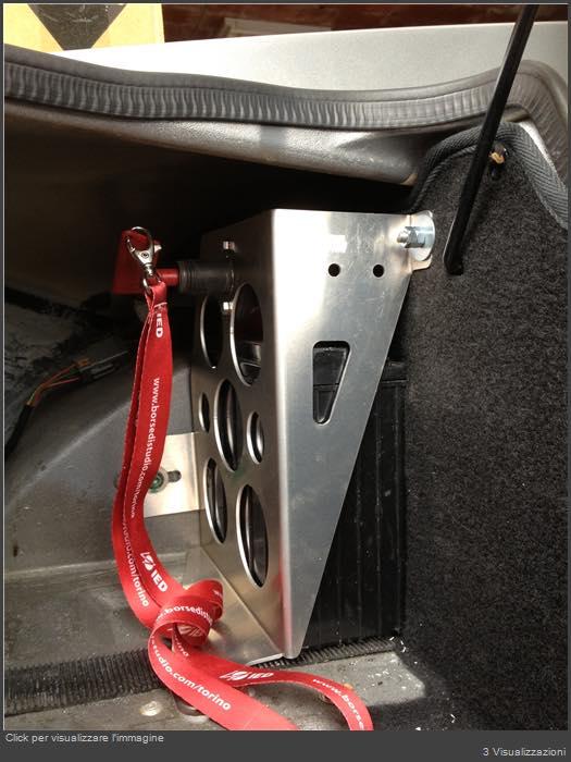 VENDUTO?..supporto alluminio x Batteria Lir Racing Elise Exige Toyota Lir_dr10