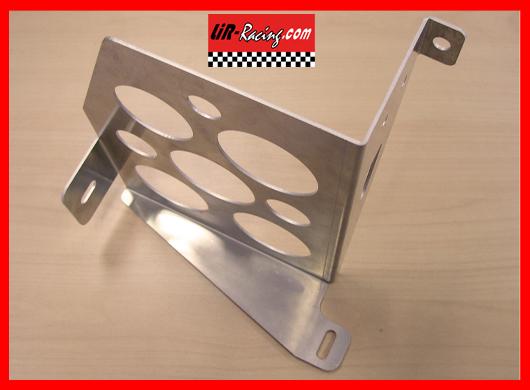 VENDUTO?..supporto alluminio x Batteria Lir Racing Elise Exige Toyota Suppor11