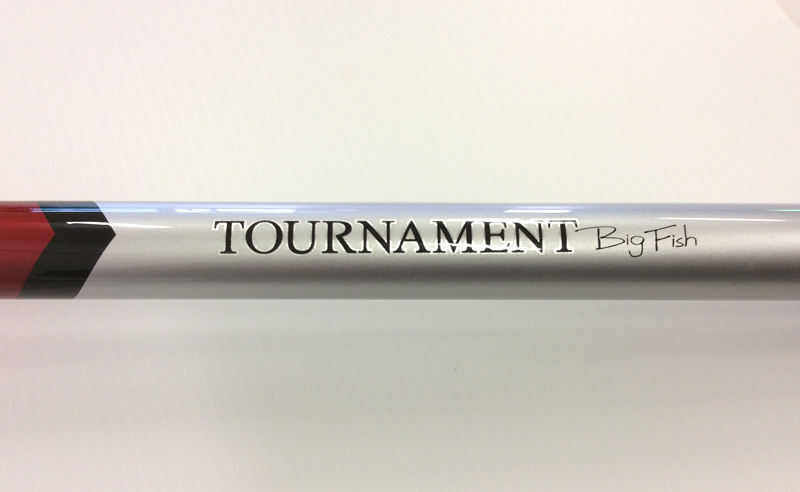 [bolo] Daiwa Tournament Big Fish TNBFV70  1112
