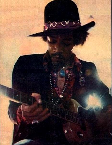 Ses guitares 19680010