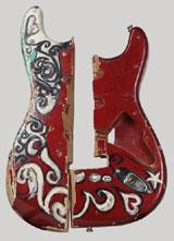 Ses guitares - Page 2 4juin112