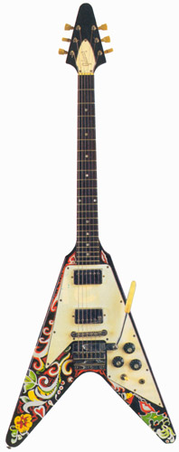Ses guitares Fv1mx510