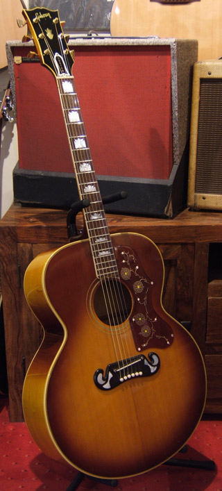 Ses guitares - Page 3 Gibson10