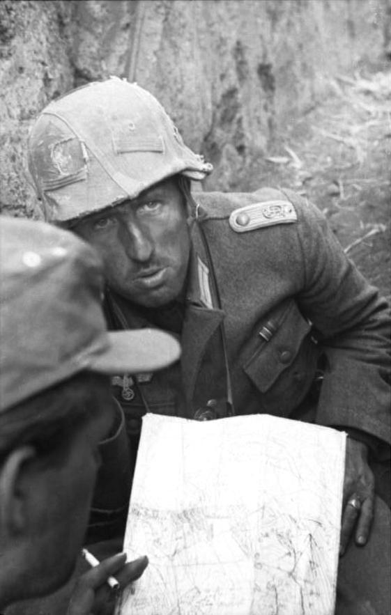 La Feldbluse Modèle 1942 Dc10
